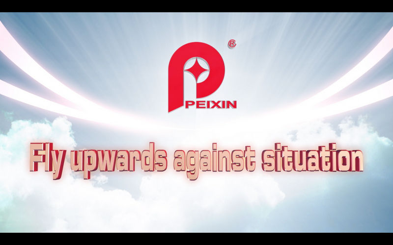 Great Chinglish in an impressive video from Peixin Machinery Corporation in China