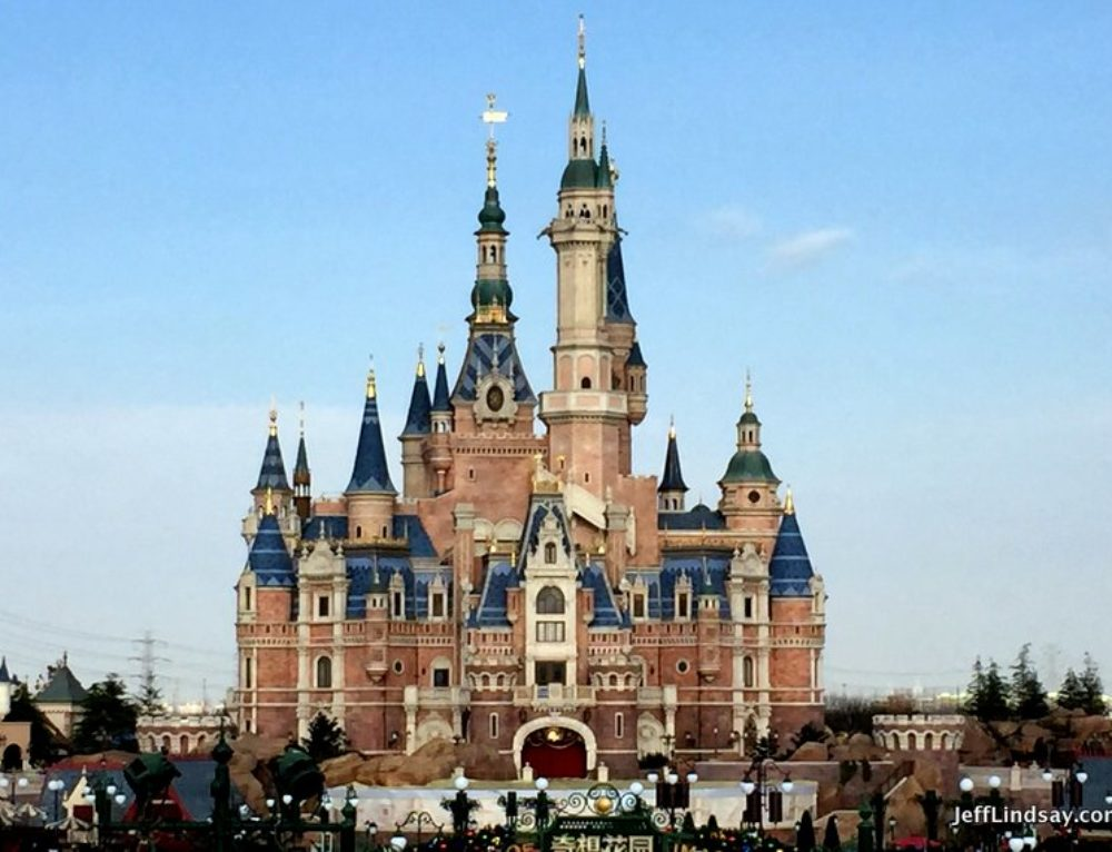 Shanghai Disney Resort: Second Time's the Charm! My Best Disney Experience Ever