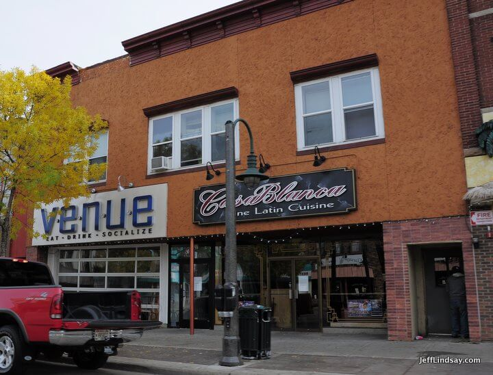 New Restaurant Downtown Appleton Wi