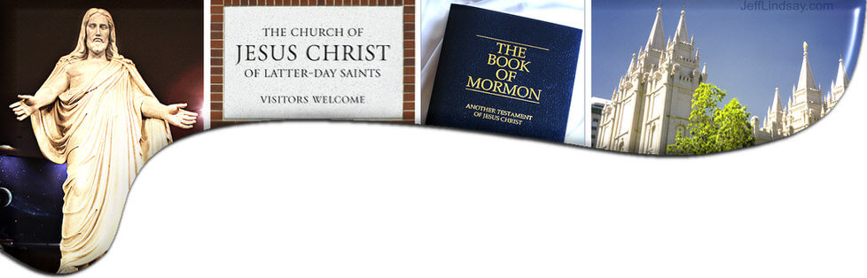 Introduction to the Church of Jesus Christ of Latter-day Saints